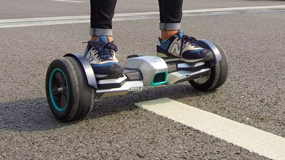 Comment choisir son hoverboard ?