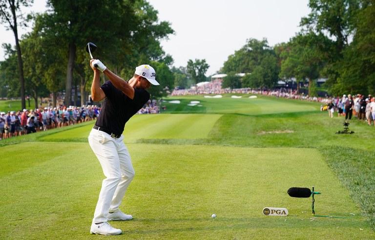 Combien coûte la pratique du golf ?
