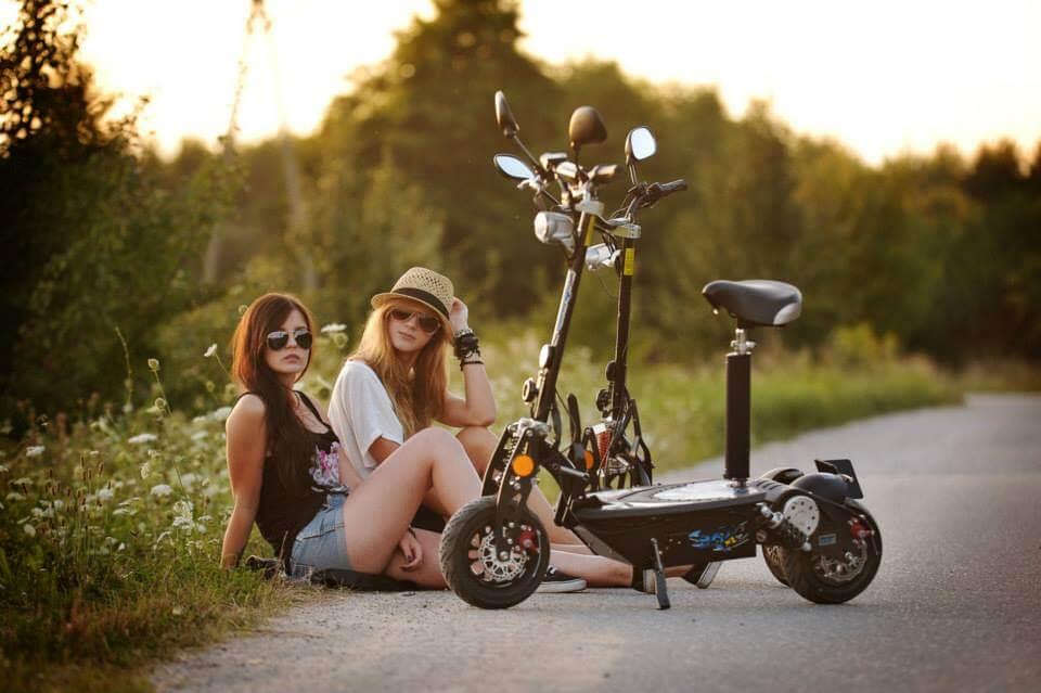 Trottinette électrique, hoverboard et skate électrique : que choisir ?