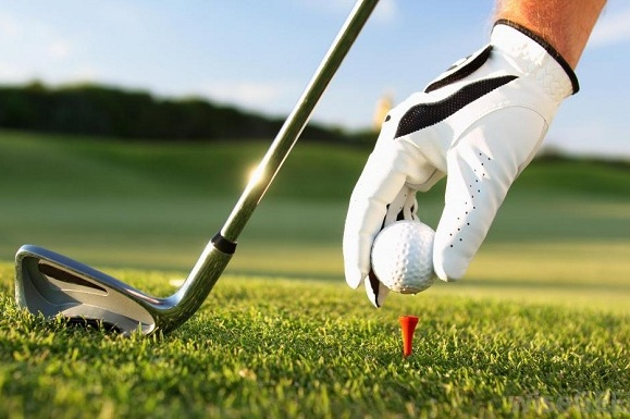 Comment améliorer sa technique de golf